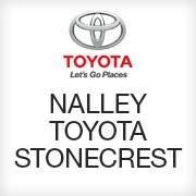 Nalley Toyota Stonecrest