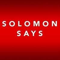 Solomon Says, Inc.