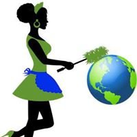 The Domestic Diva That Cleans Green
