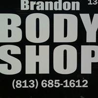Brandon Body Shop