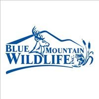 Blue Mountain Wildlife Incorporated