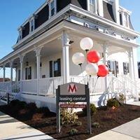 The Metropolitan East Goshen Estates & Terraces