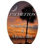 Palmetto's Smokehouse and Oyster Bar