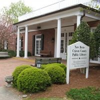 New Bern-Craven County Public Library