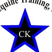 CK Equine Training, LLC