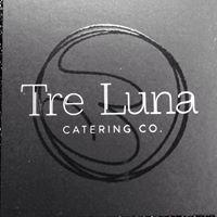 Tre Luna Catering