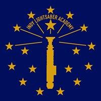 Indy Lightsaber Academy