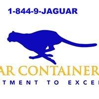 Jaguar Containers