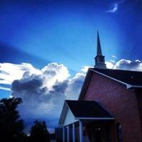 Riddles Bend Baptist Church