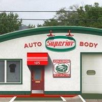 Superior Auto Body & Collision