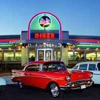 The Boulevard Diner