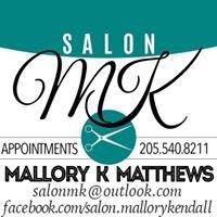 Mallory Salon Studio