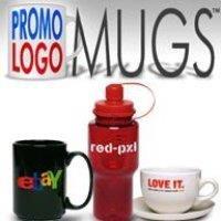 Promo Logo Mugs