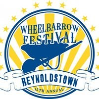 Reynoldstown Wheelbarrow Silent Auction Event