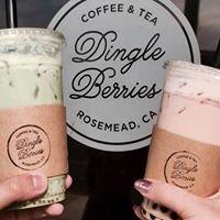 Dingle Berries Coffee & Tea