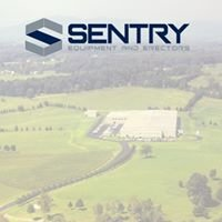 Sentry Equipment & Erectors, Inc.