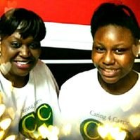 Caring 4  Carrie- Kidney Advocacy