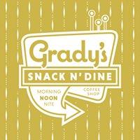 Grady's Snack N Dine