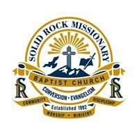 Solid Rock Missionary Baptist Church