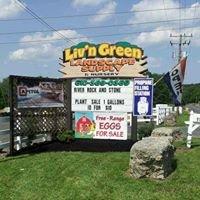 Liv'n Green Landscape Supply & Nursery