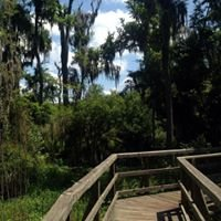 Cay Creek Wetlands Interpretive Center