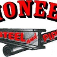 Pioneer Steel & Pipe Co., Inc.