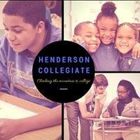 Henderson Collegiate