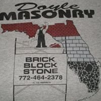 Doyle Masonry, Inc.