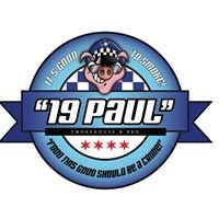 """19 Paul"" BBQ"