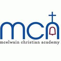 McElwain Christian Academy