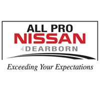 All Pro Nissan of Dearborn