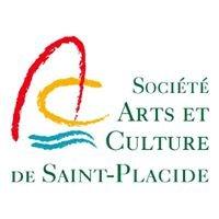 Société Arts et Culture de Saint-Placide