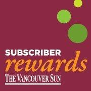 Vancouver Sun Rewards