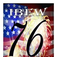 IBEW Local 76