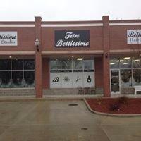 Bellissimo Tan Hair Center
