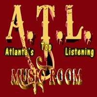 ATL Music Room