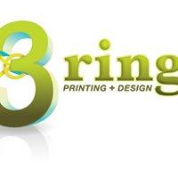 3 Rings Printing & Design