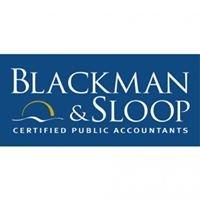 Blackman & Sloop, CPAs, P.A.