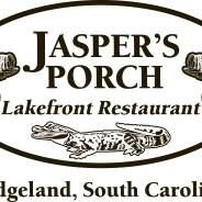 Jasper's Porch Lakefront Restaurant