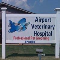 Airport Veterinary Hospital, P.C.