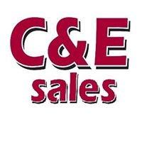 C&E sales