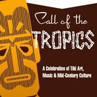 Call of The Tropics: A Celebration of Tiki