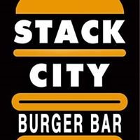 Stack City Burger Bar