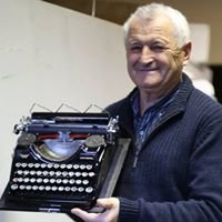 Melbourne Typewriter Sale and Repair Shop: Elite Office Machines Co.