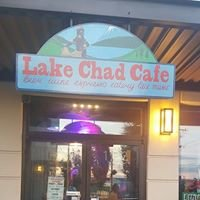 Lake Chad Cafe