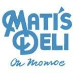 Mati's Deli