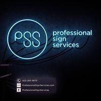 Professional Sign Services