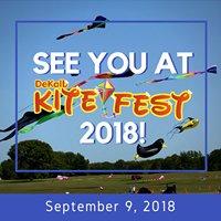 DeKalb Kite Fest