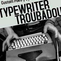Typewriter Troubadour