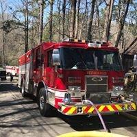 Vestavia Hills Fire Department